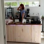 Travl cafe medarbejder