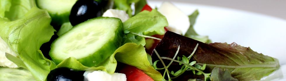 frisk-salat