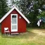 # Campinghytte