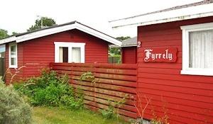 Sommerhuset Fyrrely