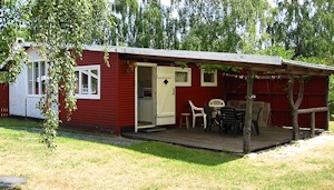 Sommerhus Svalereden