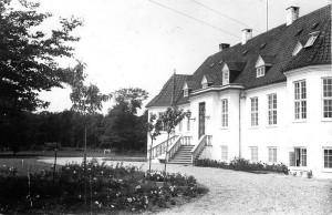 @Klintsøgård