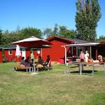 # Camping udendørsliv