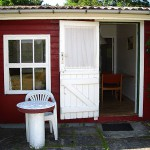 # Pavillon 1