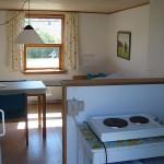 # Pavillon B køkken
