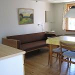 # Pavillon B - værelse