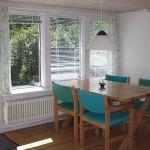 # Lejlighed N - stue 2