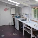 # Svinget - fælles køkken