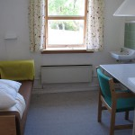 # Svinget - værelse