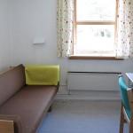 # Svinget - værelse II