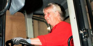 Podcast: Interview med Ingrid Dahl